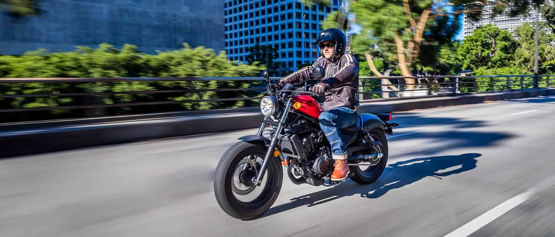 Honda Motorcycles | Available at Ohio Cycleworx